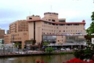 Akita Castle Hotel, Akita