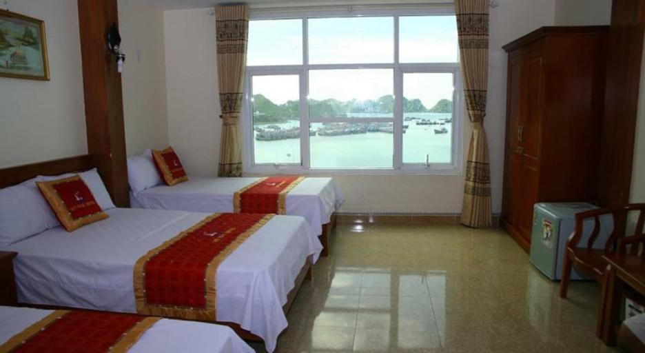 My Ngoc Hotel Catba, Cát Hải