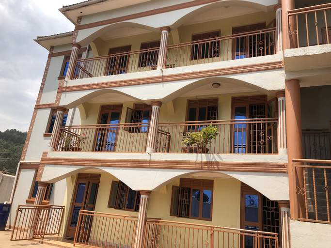 Bunyonyi Heights Inn, Kabale