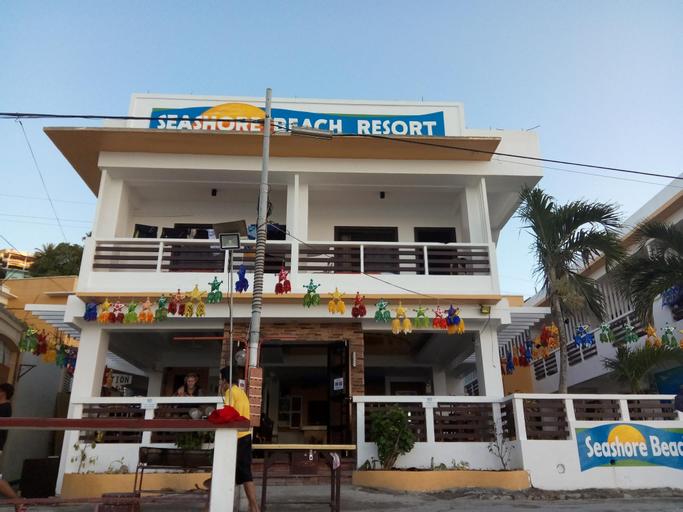 Seashore Beach Resort, Puerto Galera