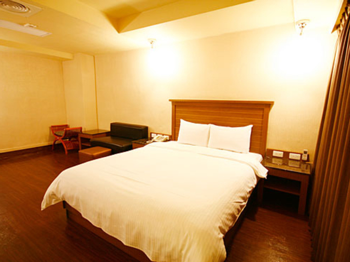 Kindness Hotel Yuanlin, Changhua