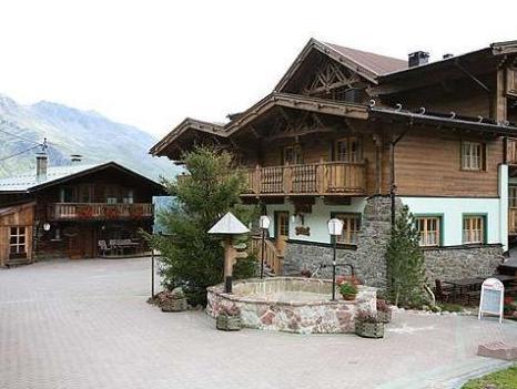 Alm-Ferienclub Silbertal, Imst