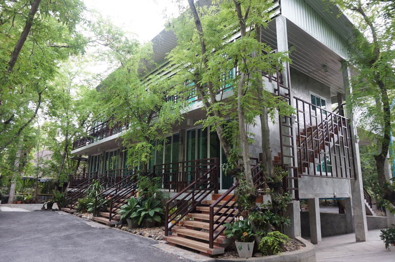 Loei Huen Hao Hug Home & Resort, Muang Loei