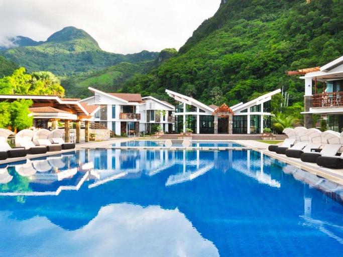 Infinity Resort, Abra de Ilog