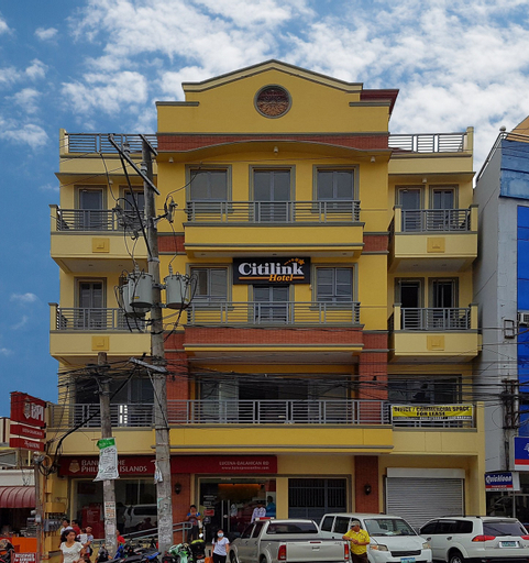Citilink Hotel, Lucena City