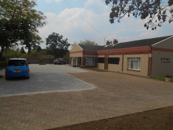 Pebble Rock Lodge, Bulawayo