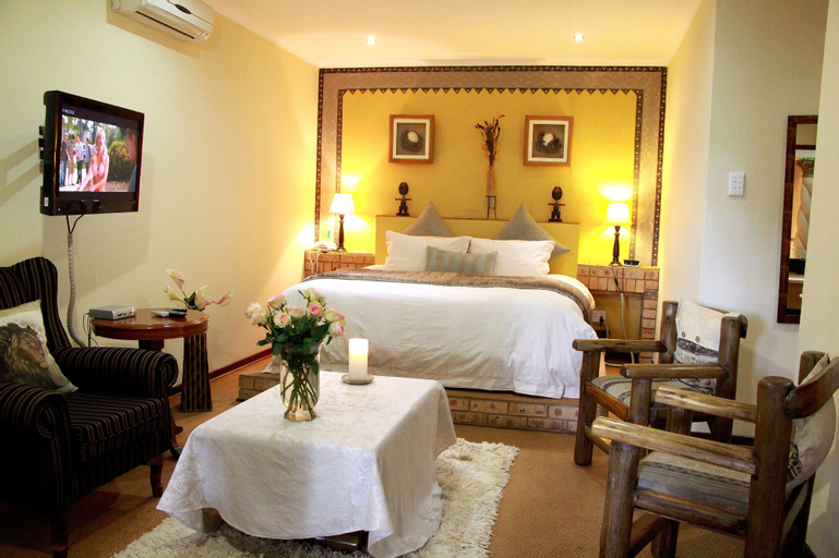 Mannah Guest Lodge, Ekurhuleni