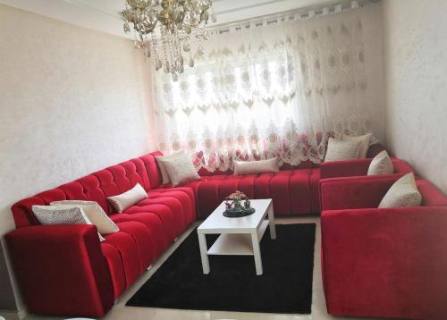 Luxury apart in Fes monumental Exclusively for the family, Zouagha-Moulay Yacoub