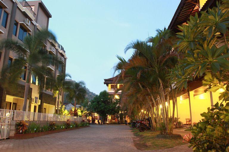 Puri Senggigi Hotel, Lombok