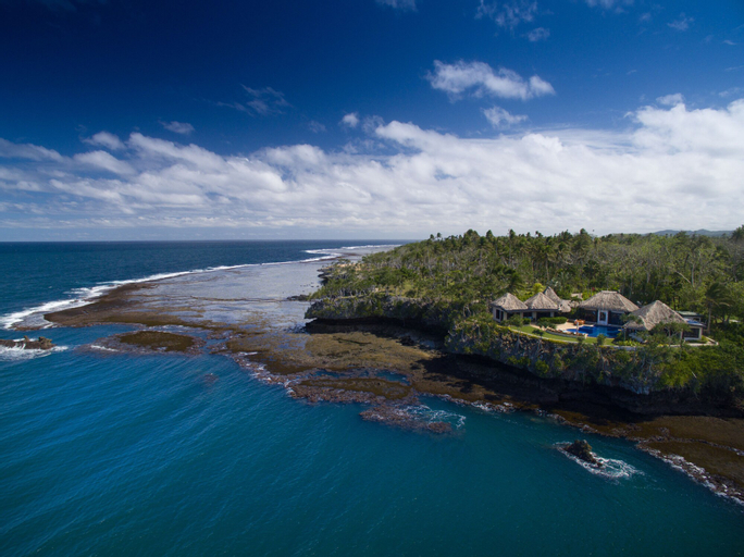 Whole Private Island and Luxury Villa, Cakaudrove