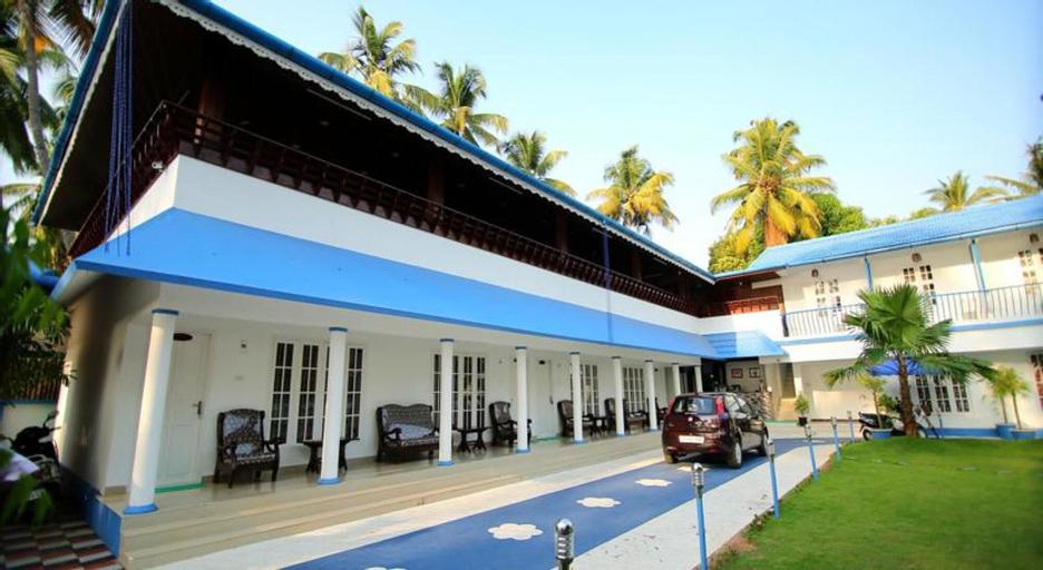 Mare blu resort, Ernakulam