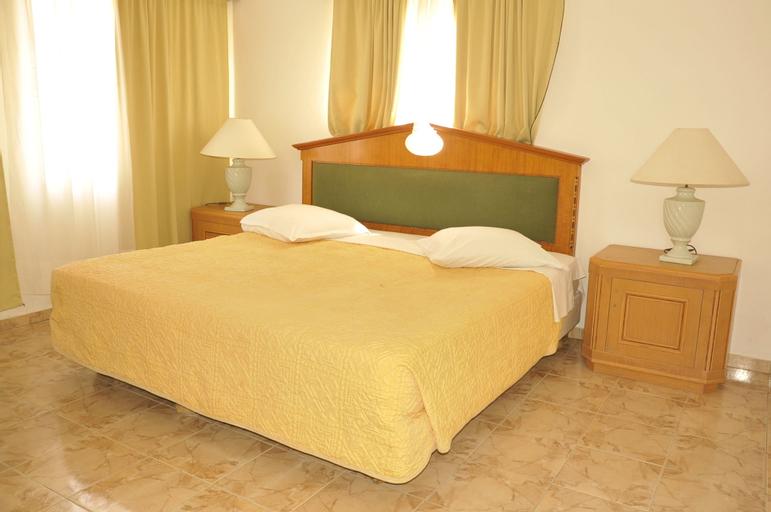 Hotel Edu Horizonte,