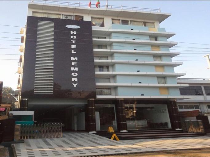 Hotel Memory, Buthidaung