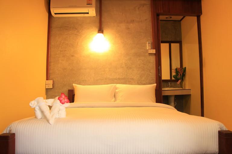 The Noi Guesthouse Koh Lipe, Muang Satun