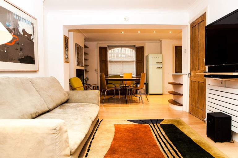 Stylish Luxury 1 Bed in Kennington, London