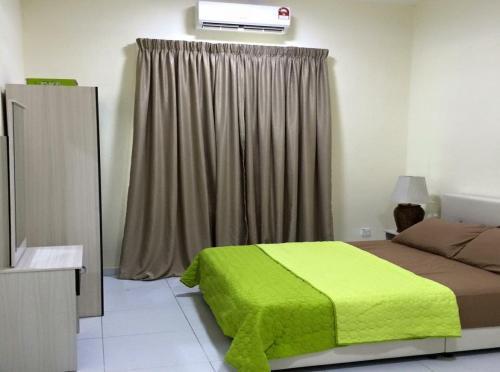 D'Katilselesa Home2stay, Kota Melaka