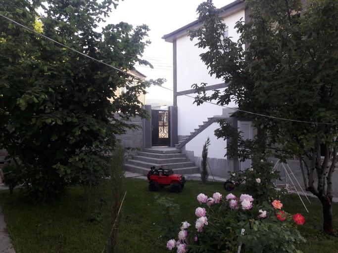 Guest House Akhaltsikhe, Akhaltsikhe