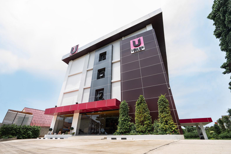 U Home Hotel, Muang Nakhon Phanom