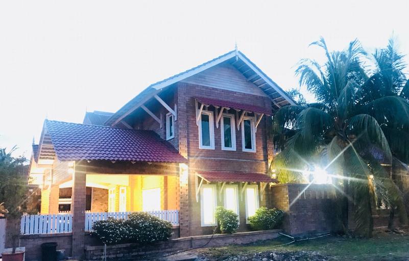 Mom's Sweet Home, Marang