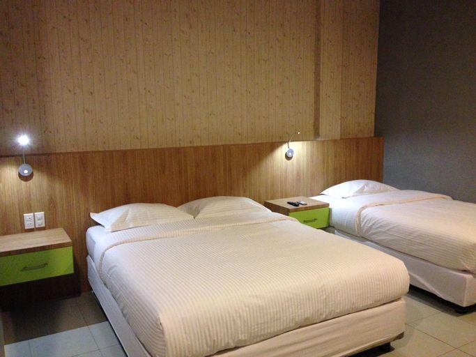 Wisma Sederhana Budget Hotel Medan, Medan