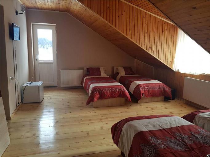 Hotel Babysito, Borjomi
