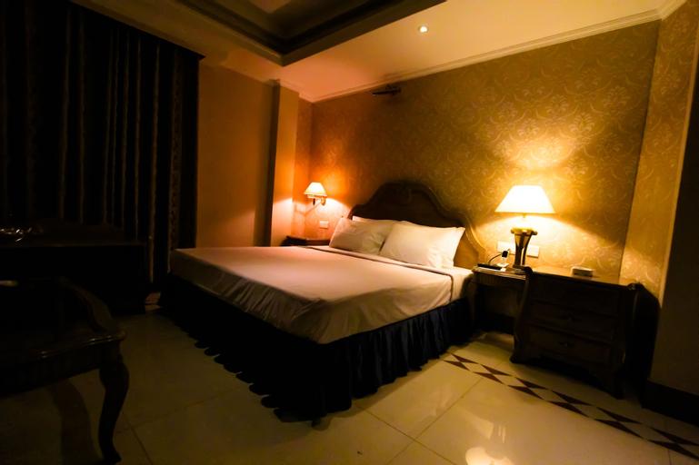 Hotel Sea Shell Ltd., Dhaka