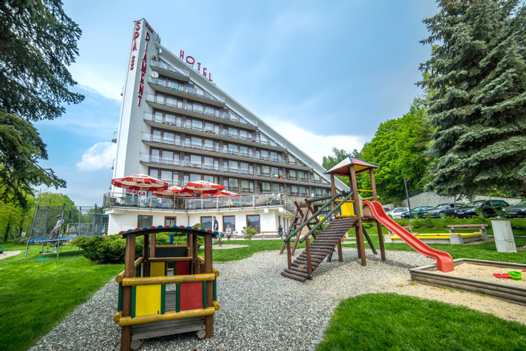 Hotel Diament Ustron, Cieszyn