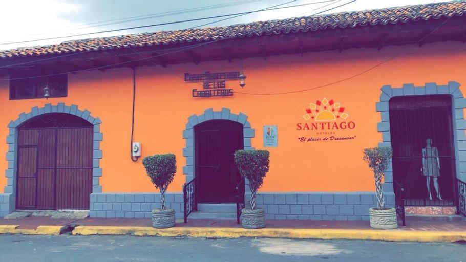 HOSTAL SANTIAGO DE LOS CABALLEROS, León