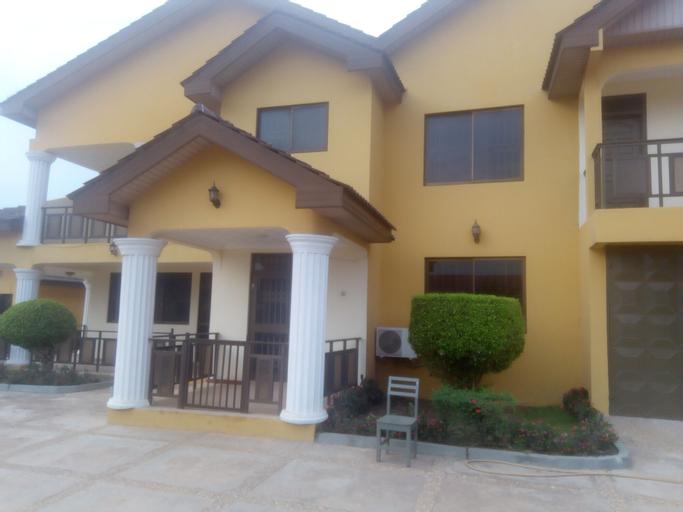 Bezt Executive Guesthouse, Accra