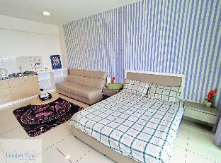 Comfort Zone Guesthouse #8 @ EVO Bangi/Kajang , Hulu Langat