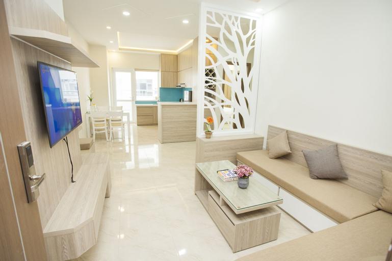 Wonderland 24H Apartment, Nha Trang