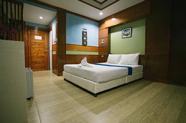 T.W. Sea View Hotel, Tha Sala