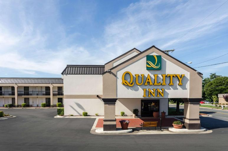 Quality Inn, Lynchburg