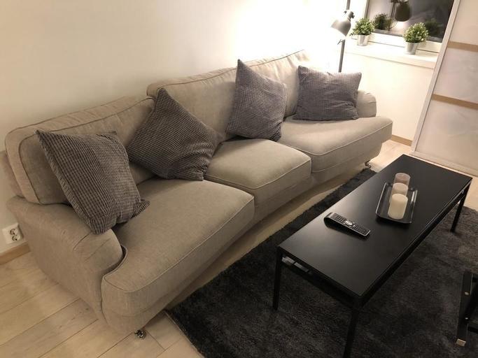 Sorenga Apartments, Oslo