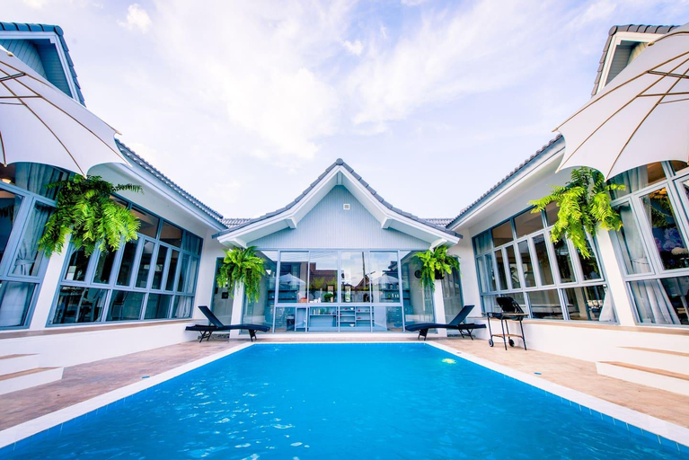 The Garden Chiang Mai Pool Villa, San Sai