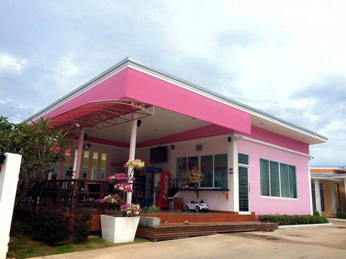 Cindia Resort, Phunphin