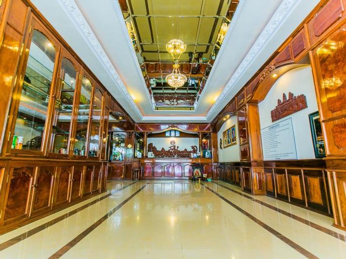 Star Hotel, Svay Pao