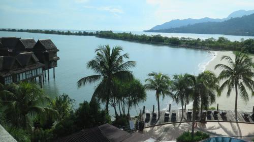 Langkawi Lagoon Resort Seaview, Langkawi