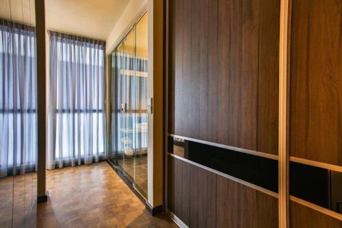 Loft 2 Bedroom KLCC, Kuala Lumpur