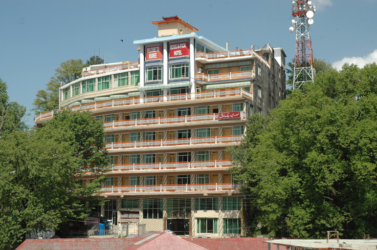 Hotel Move-N-Pick, Rawalpindi