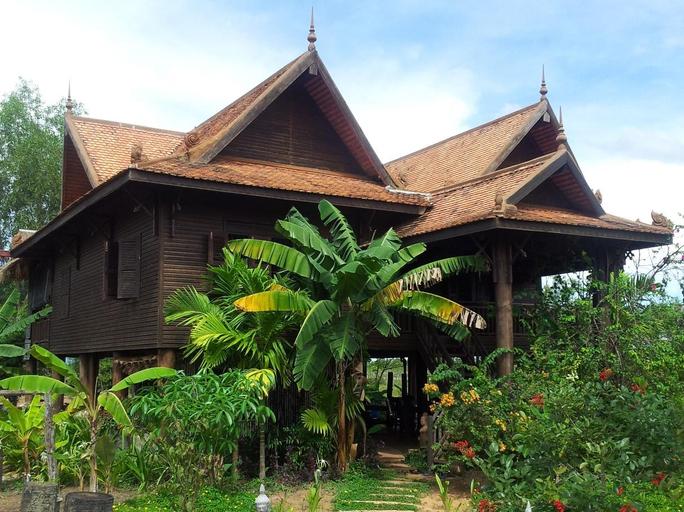 The Bong Thom Homestay by AIC, Banteay Srei