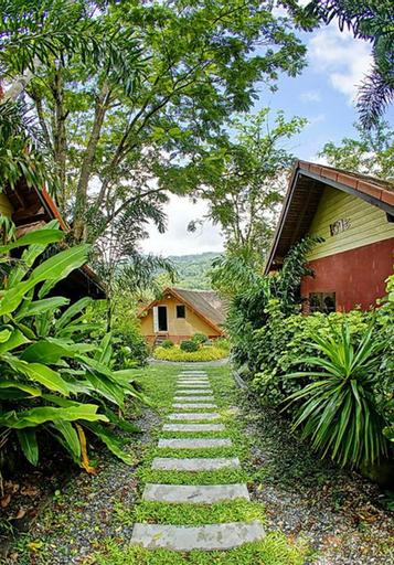OYO 75353 Loy Chalet Resort, Lan Saka