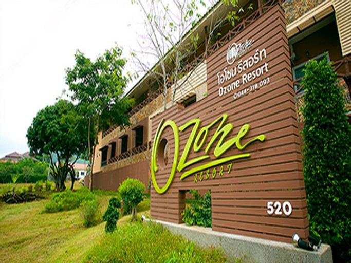 Ozone Health Resort, Pak Chong