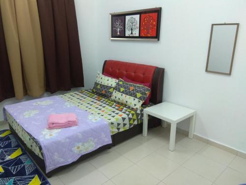 Ammaira Homestay 2, Alor Gajah
