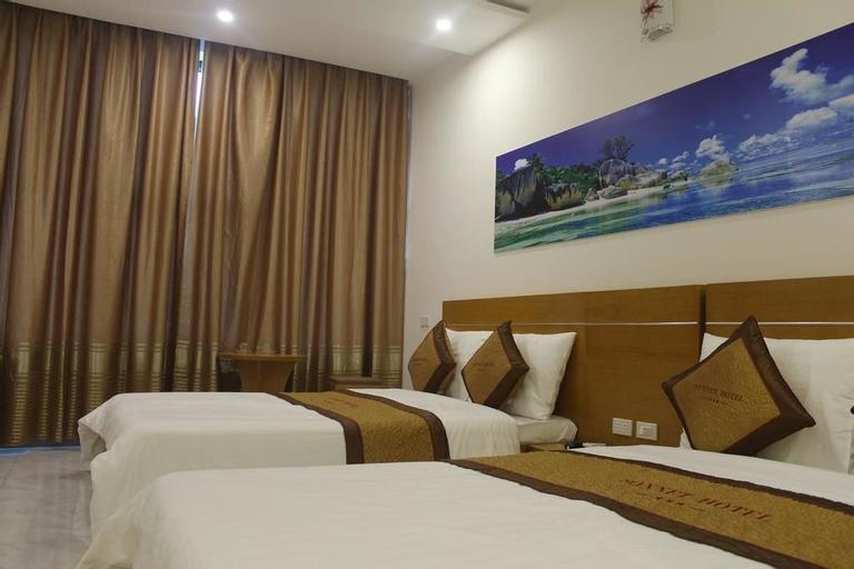 Sonnet Cua Lo Hotel, Cửa Lò
