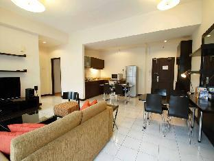 FRIENDS AND FAMILY SUITES . 6 PAX UNIT , Kuala Lumpur