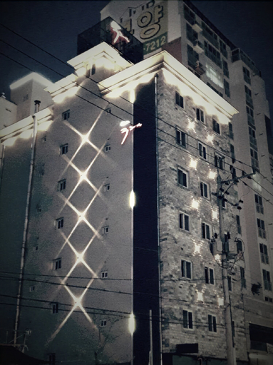 Motel 32 days, Yeongdong