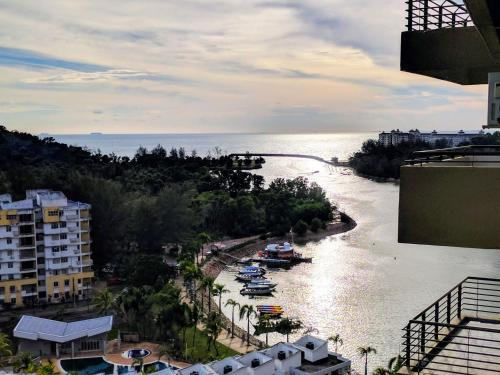 Themed Apartments @ Straits View Villas, Port Dickson