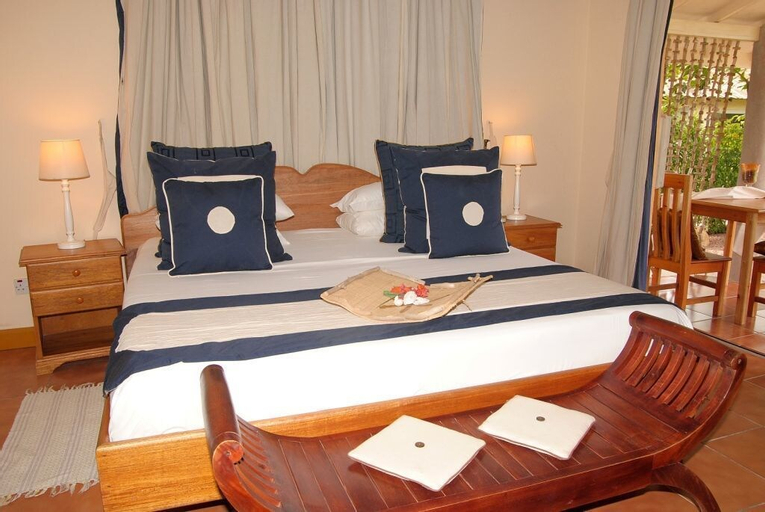 Oceane Self Catering,