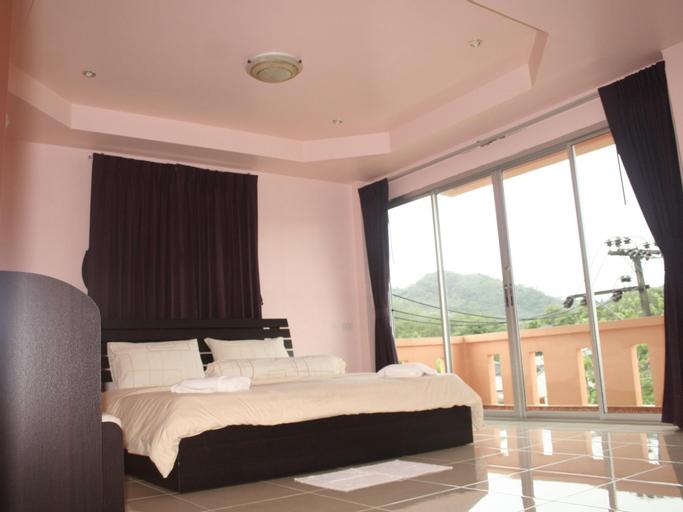 Latika Mansion, Pulau Phuket